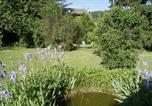 Location vacances Jongieux - Homestay Demeure de Chêne-3