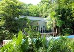Villages vacances Solidaridad - Two-Story Penthouse, Beach Club & Yoga Setting-2