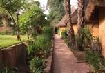 Hôtel Côte d'Ivoire - Hôtel Mon Afrik-2