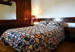 Location vacances Pradollano - Apartamentos Surynieve Solysierra-1