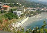 Location vacances Sant'Alessio Siculo - Girasole Home-3