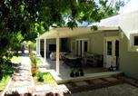 Location vacances Tulbagh - Bloemendal Guest Cottage-3
