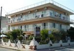 Hôtel Kateríni - Galini Apartments-1