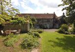 Location vacances Donyatt - Quist Cottage, Taunton-2