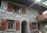 Location vacances Megève - Chalet in Megeve-3