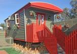 Location vacances Shepparton - Echuca Gardens-4