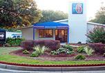 Hôtel Swedesboro - Motel 6 Philadelphia Airport - Essington-1