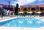 Hôtel Lefkimi - Oula Maisonettes-2