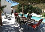 Location vacances Velez Blanco - Casa Erizo-2