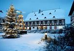 Hôtel Niederwürschnitz - Hotel Folklorehof-4