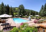 Hôtel Vail - Beautifully Appointed Vail 1 Bedroom yes - Lion Sq South 372-1