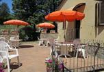Hôtel Castiglione d'Orcia - Villa del Fattore-2