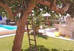 Location vacances Diso - Villa in Diso-2