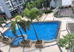 Location vacances Pasay - H&R Management One Palmtree Villa-1