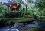 Villages vacances Selemadeg - Bali Eco Stay-2