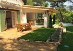 Location vacances Vallauris - Villa Defendum-2