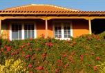 Location vacances Garafía - Casa Bellavista-4