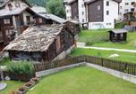 Location vacances Zermatt - Chalet Aroleid-4
