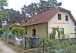 Location vacances Hohen Neuendorf - Ferienwohnung Wandlitz Bra 1001-4