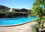 Location vacances Domus de Maria - Villa Laguna Resort-3