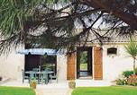 Location vacances La Chapelle-Hermier - Holiday Home Vaire Bis Rue Georges Clemenceau-2