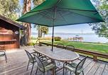 Location vacances Homewood - 4930 West Lake Homewood Cabins Cabin-1
