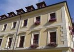 Hôtel Bečov nad Teplou - St.Florian-4