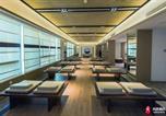 Hôtel Changzhou - Jinshang Shangcha Hotel-4