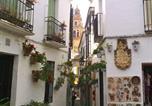 Location vacances Cordoue - Medina y Corella-4