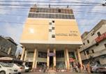 Hôtel Lahore - National Hotel-2