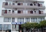 Hôtel Άγιος Νικόλαος - Bridge Hotel-3