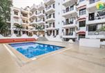 Location vacances Vagator - 2 -Br Apartment in Vagator, Vagator, by Guesthouser-2
