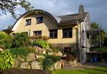 Location vacances Butgenbach - Apartment T-Ravel-1