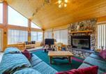 Location vacances Panguitch - Panquitch Lake Cabin Cabin-1