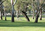 Camping Renmark - Waikerie Holiday Park-2