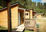 Location vacances Deadwood - Cole Cabins-1