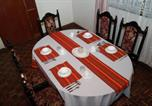Location vacances Nairobi - Mirvins Guesthouse-3