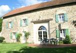 Location vacances Le Grand-Bourg - St-Priest-La-Feuille-1