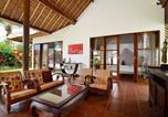 Location vacances Blahbatu - Villa Candi Kecil Tiga-4