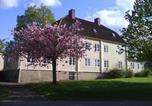 Location vacances Jönköping - Stf Huskvarna Hotel - Rosendala Herrgård-2