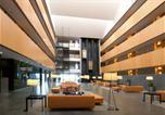 Hôtel Aéroport de Barcelone - Tryp Barcelona Aeropuerto Hotel