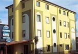 Hôtel San Giovanni a Piro - Hotel Pixunte-1