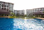 Location vacances Bang Sare - Ad Condo Resort Pu-2