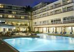Hôtel Nouméa - Le Surf-4
