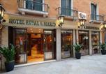 Hôtel Venise - Royal San Marco-3