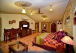 Villages vacances Amer - Chokhi Dhani Resort-2