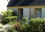 Location vacances Le Vrétot - Maison De Vacances - Carteret-1