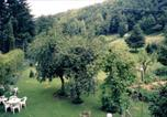 Location vacances Santa Fiora - Agriturismo Fienile del Canalone-1
