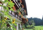 Location vacances Hermagor - Apartment Gästehaus Pernull 1-4