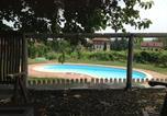 Location vacances Mombaruzzo - Agriturismo Surì-4